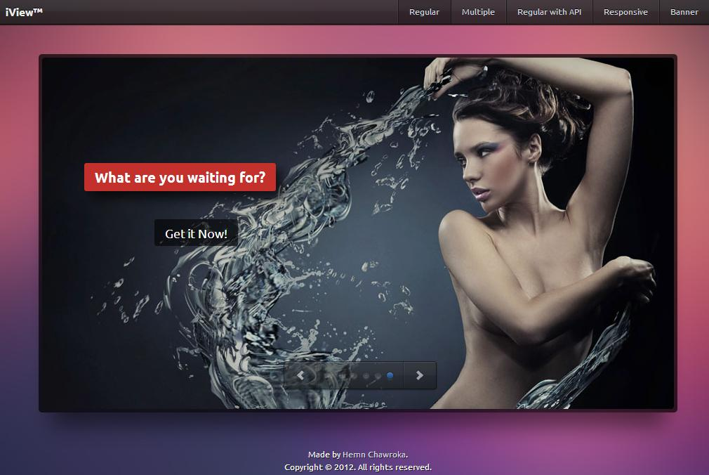 WebDesign_Plugin_jQuery_affichage_avec_style__-_iView_Slider