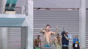 WebBuzz du 08/08/2016: Des athlètes se plantent au plongeon-Athletes goes wrong in diving