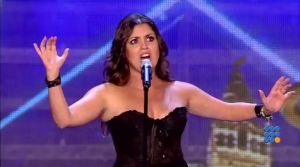 WebBuzz du 18/03/2016: Une chanteuse surprend le jury de The voice en Espagne-A singer surprise the jury of the voice tv show