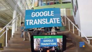 WebBuzz du 30/07/2015: Nouvelle version de l'application mobile google translate-New version of the mobile apps of google translate
