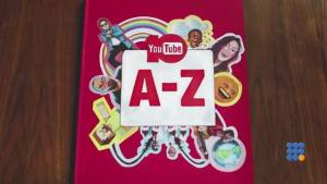 WebBuzz du 29/05/2015: Youtube a 10 ans: bon anniversaire-The A-Z of YouTube Celebrating 10 Years
