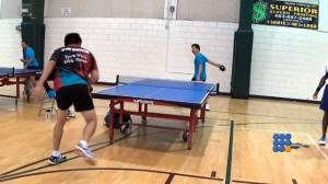 WebBuzz du 24/02/2015: Jouer au ping pong comme un chef-Play ping pong as a boss