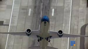 WebBuzz du 15/06/2015: Décollage vertical pour le Boeing 787-9 Dreamliner-Boeing 787-9 Dreamliner Performs  Near Vertical Take off