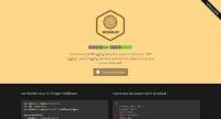 Un outil JavaScript de journalisation au format JSON personnalisable - woodlot