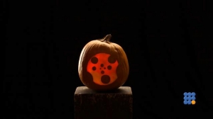 WebBuzz du 26/10/2017: Une animation en stop motion pour halloween-A Halloween Stop Motion Pumpkin Carving Experiment