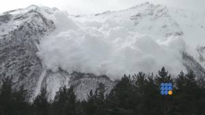 WebBuzz du 13/10/2015: Russie l'art de déclencher les avalanches-Russia the way they trigger alavanches