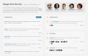 Application interactive open source pour twitter - Ospriet