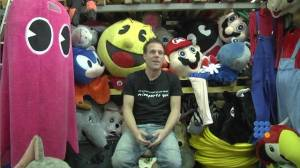 WebBuzz du 12/05/2015: Rémi Gaillard explique ses difficultés de tournages-Remi Gaillard explains his troubling