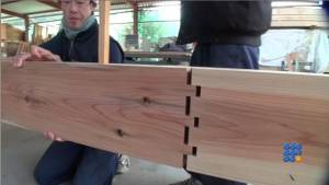 WebBuzz du 15/01/2015: Japon l'art du travail du bois-Japan art of woodworking