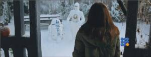 WebBuzz du 23/12/2015: Star wars une des plus belles publicités-One of the most amazing ads
