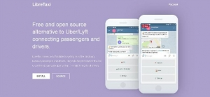 Une alternative à Uber, open source et codé en JavaScript - LibreTaxi